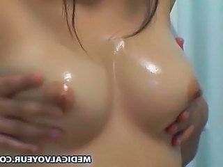 Teen climax Massage
