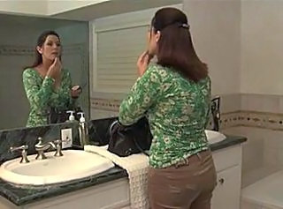 Prinzzess and Magdalene St. Michaels _: lesbians milfs teens