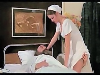 nurses retro easy