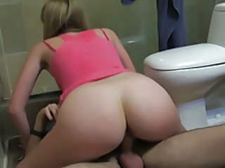 Big Ass Blond College Pupil Rides Cock At Party Stream Movie