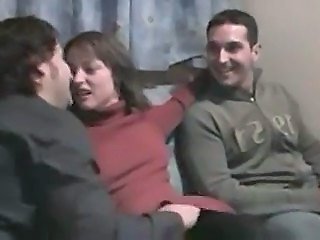 Spain get hitched threesome with hubbys buddy cuckold