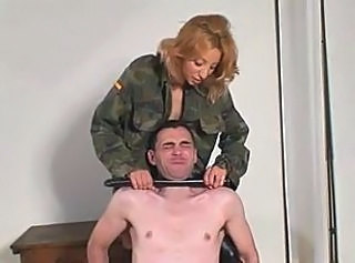 Nude german army girl picture 659