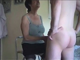 sexe de Video granny xhamster