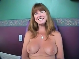 50 year ancient Milf gets gangbanged by black guys for an hour