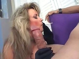 Matures bigcock blowjob