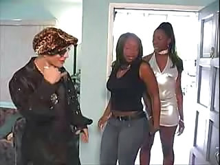Ghetto Skanks Tract White Cock