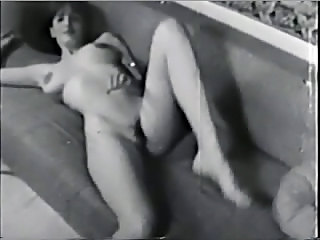 Bulgarian Retro Video Adjacent to A Unfocused Shaggy Pussy