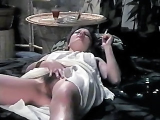 Vintage 70s Danish - Big Thai Tits (german Dub) - Cc...