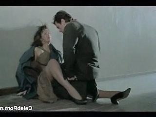 Sophie Marceau nude and dissipated sex scenes