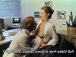 Veronica Hart paradigmatic office porno
