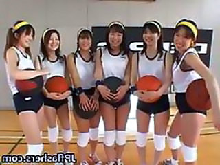 Free Jav Be useful to Asian Basketball Players Are