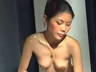Thai Sex After Shower