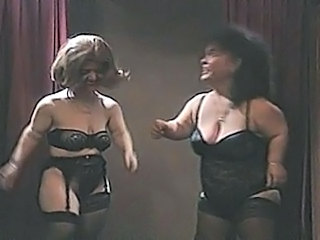 Bisexual Midget Group Sexual congress Enactment