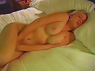 18yo Blondie From Europe Gives H...