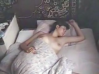 Turkish Girl Is Sleeping Find out Chum around with annoy Sex