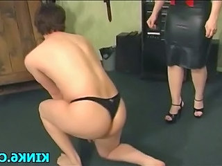 Slut loves with respect to be USED