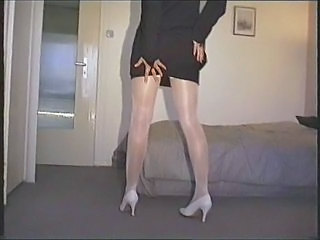 My Ex Girl, Like Clothing Almost Fetish Show oneself