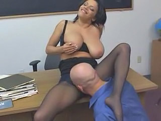 Teacher Fucked In Pantyhose Sex Tubes