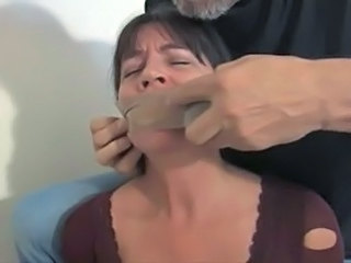 Taped Helpless Part 2