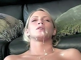Cassie Young talked into lifetime gym pass (Goo Girls 12)