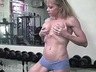 Mature Relations substantiate in the Gym
