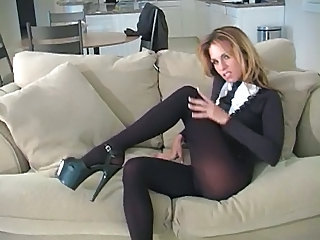 Best footjob videos, long legs and ass, hot legs sexy