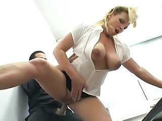 French Slut A16 elsa kryss matured big boobs secretary