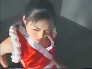 King Of Fighters Mai Shiranui Cosplay (Izumi Yamada)