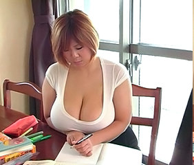 Milf with biggest tits 1