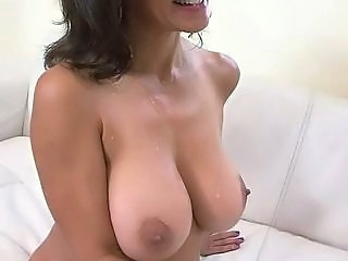 An Try out With A Cougar