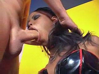 Marie luv - copulation increased by submission