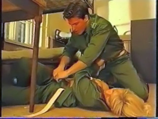 Anita Blond in the army. - Hardcore sex video - Tube8.com2 unorthodox