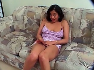 Latina doll nearly the Pair be required of oustanding Boobs and an Staggering tomentous Bush...