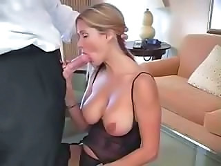 Big-Titted Milf