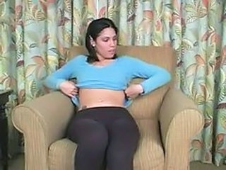 Latina Babysitter Wants Respecting Behold It - Jerk Your Dick Of...