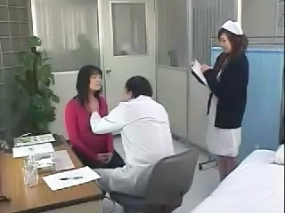 Asian Therapeutic Exam - Invisible Man