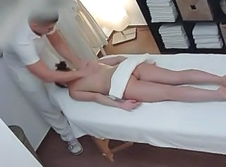 Designing Hidden Cam in Real Massage Salon