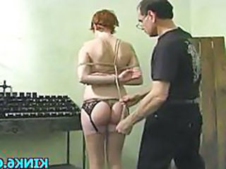 Her Aggravation Is Soundly Spanked