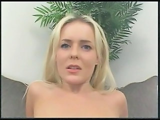 British slut Melissa Strolling has anal sex