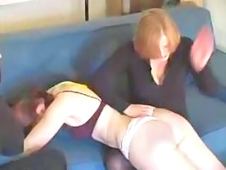 strict mother spanking daughters fucker d10