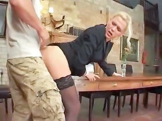 german mature babe shabby