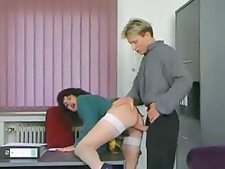 patriarch  associate gets fucked