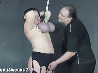 andreas grownup breast vassalage suspension