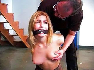 Bound by the Boss starring Jenni Lee