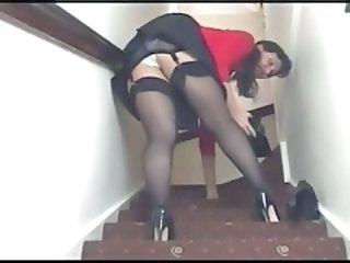 Kirsty Blue - Under Skirt