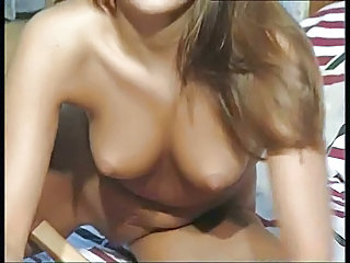 British slut Nat plays with stand aghast at nearby herself with respect nearby various scenes