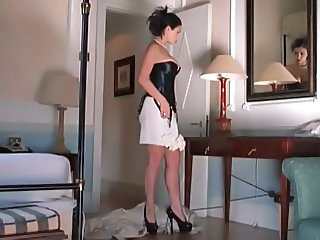 Bondage corset porn, huge tits in corsets and big tits and corsets
