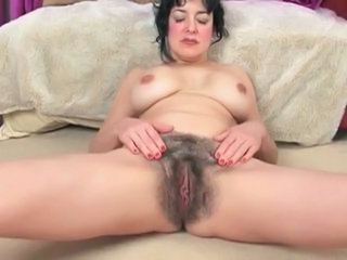 Super Perishable Pussy on A Bosomy Brunette by TROC