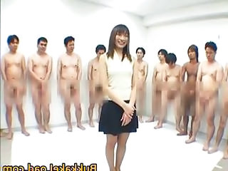 Haruka Mitsuki Cute Asian Doll Is In Hot...