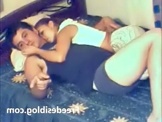 Indian Girl And Boy Sex Before M...